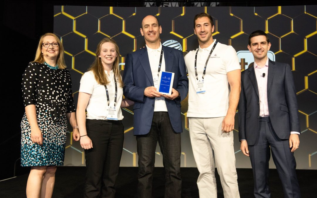Digital Alloys Wins Rapid + TCT 2019 Innovation Award